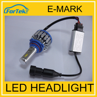 new car accessories products h4 led headlamps For car led headlight cob led