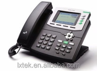 Enhanced enterprise HD IP PHONE, digital SIP Phone A04 Advance, TI (Texas Instruments) solution,Yealink