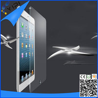 Clear Front Films Tempered Glass Screen Protector Film For iPad Air / Mini 2 3 4