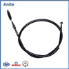 New Hot Competitive Price Keeway Rkv200 Clutch Cable Motorcycle Cable Control Parts In China