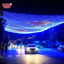 wholesale flexible led grid screen customized size P25 P32 P50 P100 IP68