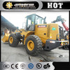wheel loader 5t E-control gearbox and wet brake axle