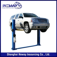 China manufacture top grade latest electric disabled car lift