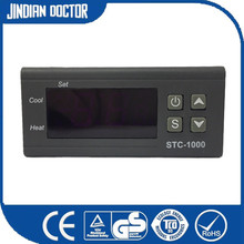 STC-1000 liquid thermostat control