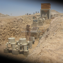 Gold Mining Mineral Processing Machinery