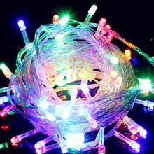 led twinkling decorative light
