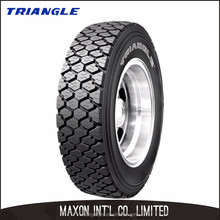 Triangle Factory Truck Tires 10R22.5-14PR TR619 alibaba tires