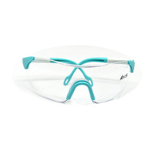 Hot unique new fashion safety glasses protective safety goggles for industry worker