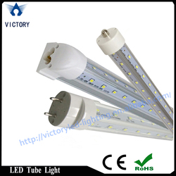 8ft led tube light tube8 led xxx T8 integrated tube light 2400mm for home