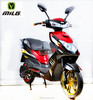 ML-YW Hot sale LED lights electric chopper motorcycle for sale-red color