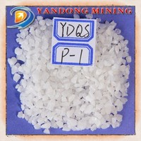 High Graded Silica Sand for Glass, 0-3000 mesh