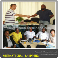 Drop Ship from China to Kampala Sea Port