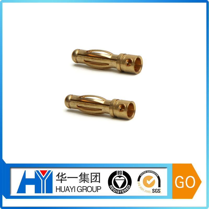 Hot-Sale 4mm Banana Plug for RC model electrical toys
