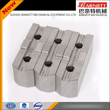OEM cnc soft jaws from Taiwan