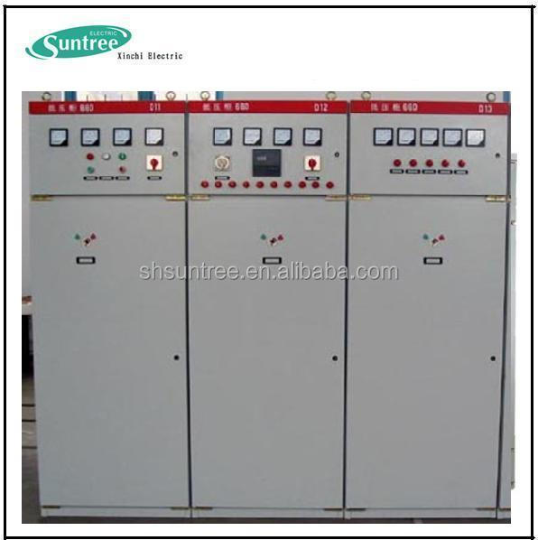 Used In Substation Type Of Distribution Board