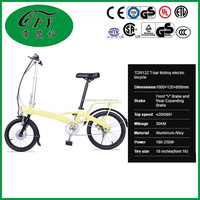 36v hub motor electric bike conversion kit with lithium battery