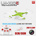 excellent quality cheap 4CH 6axis drones plastic toy factory with camera