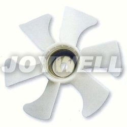 ENGINE FAN BLADE FOR NISSAN FORKLIFT/TRUCK YALE H468FN (DEPTH:38mm)