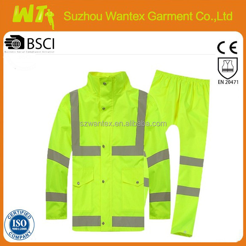 wholeslae safety working clothing fire protection suit clothing fire retardant jackets and pants