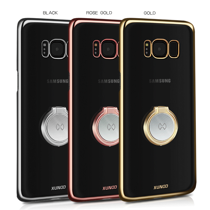 [XUNDD] alibaba wholesale pc phone case for Galaxy s8 plus telephone electroplating cover