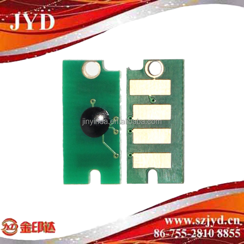 Compatible JYD-D2660S toner chip CT202142 CT202143 CT202144 CT202145 for Del Color Printer C2660dn/C2665dnf