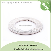 HOT sales DIY color craft aluminum flat wire
