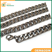 Free Sample Bag Chain Customized Varieties