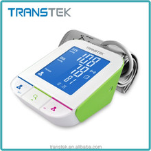 TRANSTEK Good quality blood pressure monitor wrist