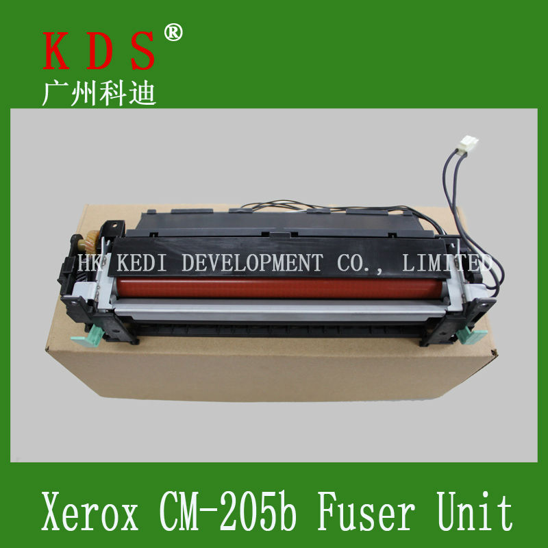 KDS high quality for xerox fuser assembly CM205B Fusing unit new printer parts