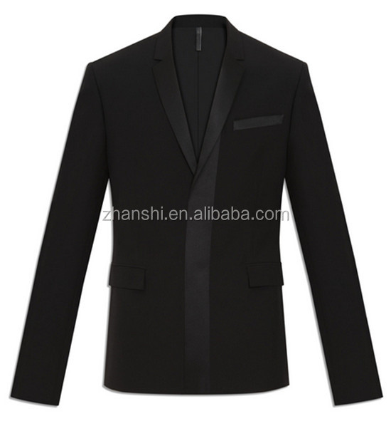Brand Name Latest Fashion Suit Tuxedo For Men