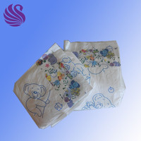 Professional Factory Made Sleepy Baby Disposable Diapers in China