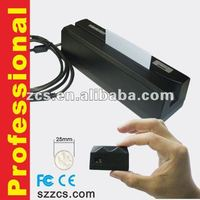 M80 Magnetic strip card reader and writer compatible