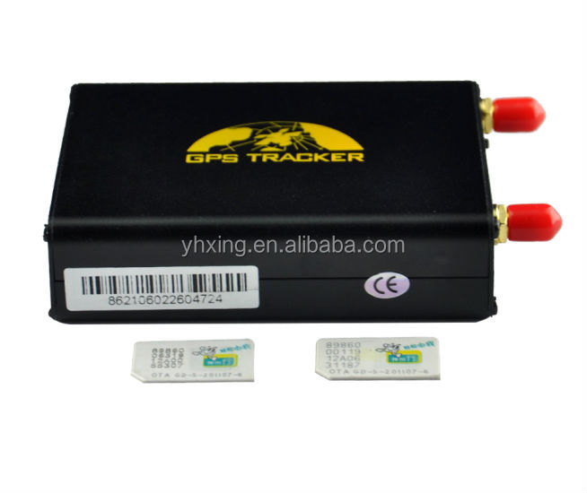 GSM GPS Tracker GPS106A ,gps tracker for boat /car