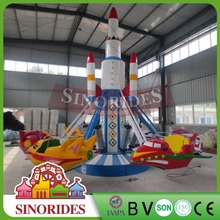 Indoor game entertainment manufacturer most popular airplane ride