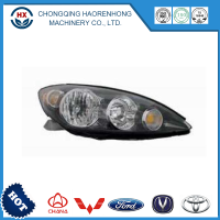 Wholesale daytime running lights for Mazda GR1B-51-0K0B led day light car