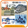 Best price!! HF2000 horizontal type concrete culvert pipe making machine price