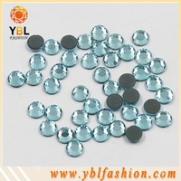 SS20 hotfix Flatback rhinestone for shoes in Bulk Wholesale