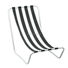 2015 Popular folding beach chair/deck chair/sun lounger wholesale