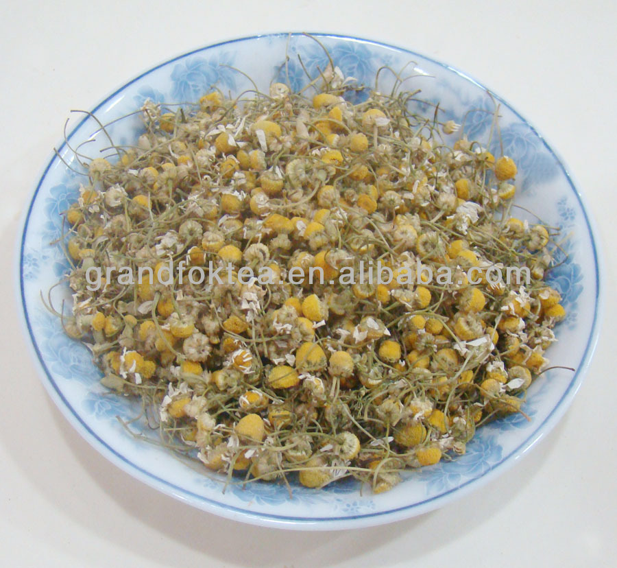 Camomile Dried flowers Natural Herbal flower Tea