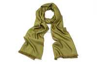 cashmere and silk blend scarf shawl/stoles