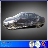 China supplier automobiles exterior accessories rain protection car cover
