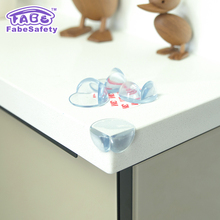 Baby <strong>safety</strong> products clear PVC Edge corner guard protector Corner Guard