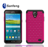 Wholesale cell phone case for samsung mega 2;mega 6.3 i9200 models available cover for galaxy 750F