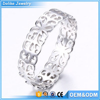 Silver rings jewelry manufacturer,gold ring settings without stones
