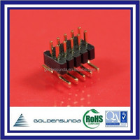 Pin Header 1mm Pitch Board to Board Connector BTB