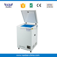 Lab Cryogenic Chest Small Mini 50