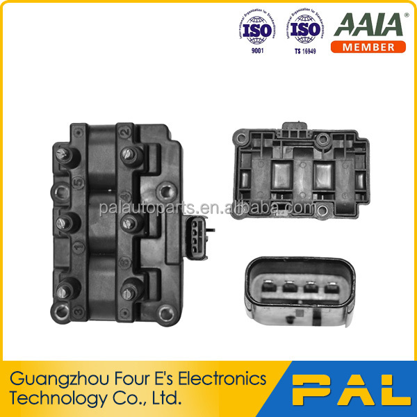 Ignition coil for MERCURY 89-90 95-04 from china facutury supplier