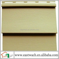 Most popular Eastwach pvc wall siding double wall plastic tumbler for mobile house