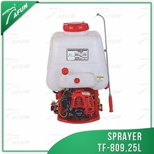 agriculture fog machine/knapsack sprayer backpack sprayer/agriculture hand spray machine