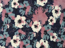 japanese raw denim fabric and printed cotton denim fabric